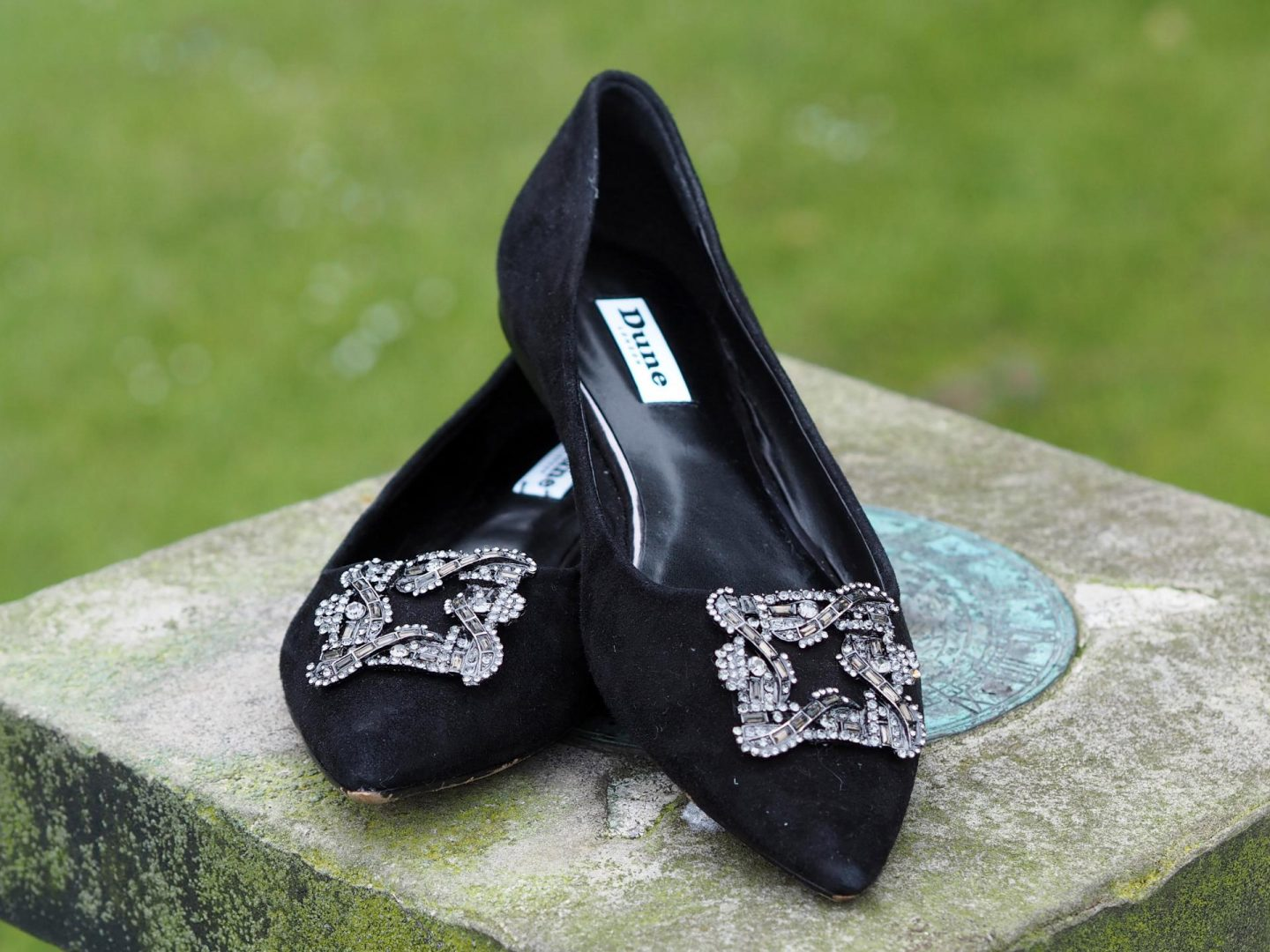 Seven Shoes in my Summer Shoedrobe - Rachel Nicole UK Style Blogger 3