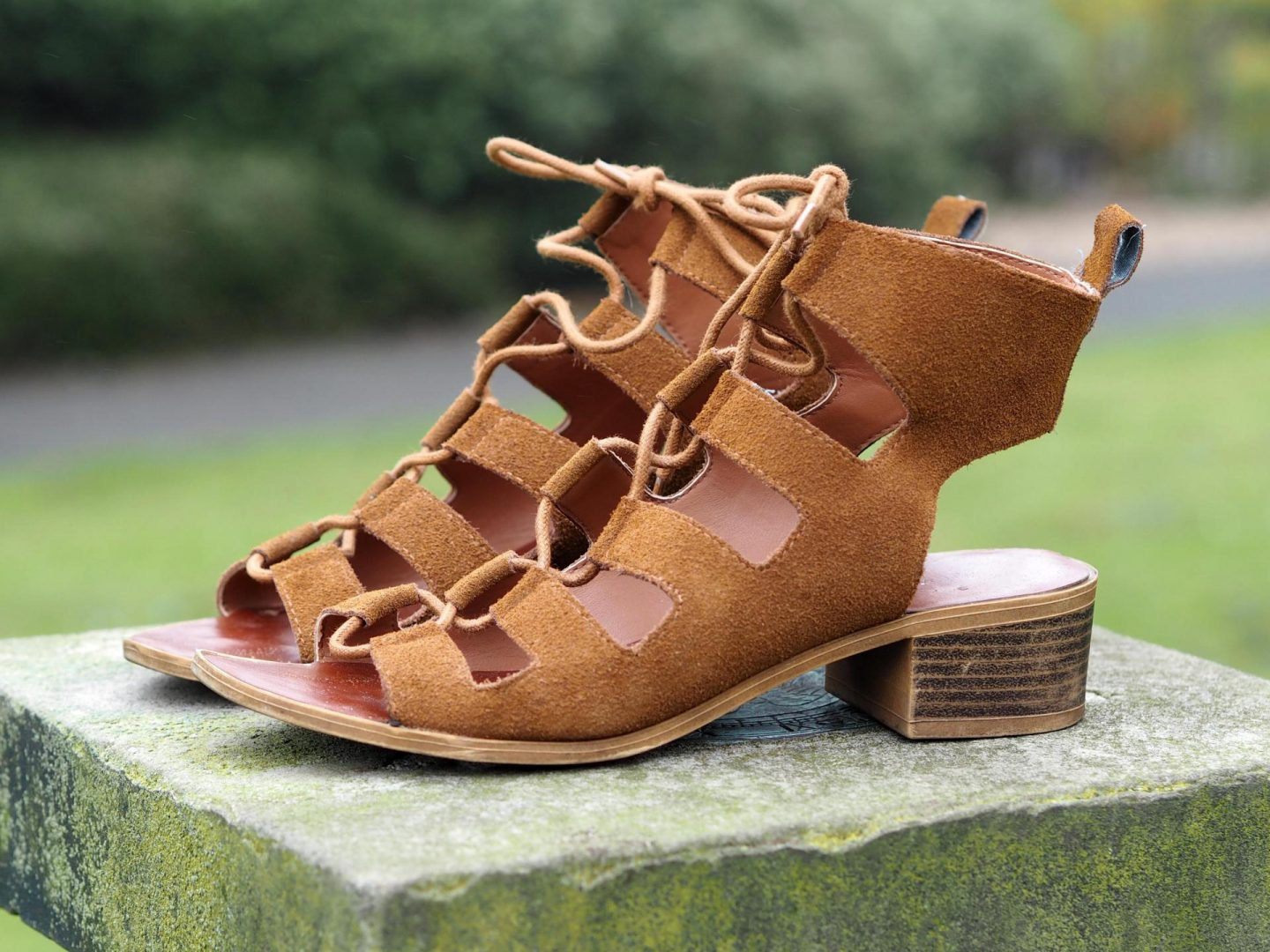 Seven Shoes in my Summer Shoedrobe - Rachel Nicole UK Style Blogger 4