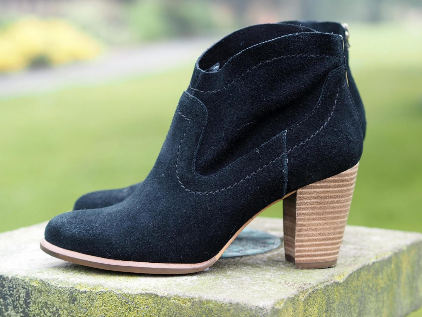 Seven Shoes in my Summer Shoedrobe - Rachel Nicole UK Style Blogger 5