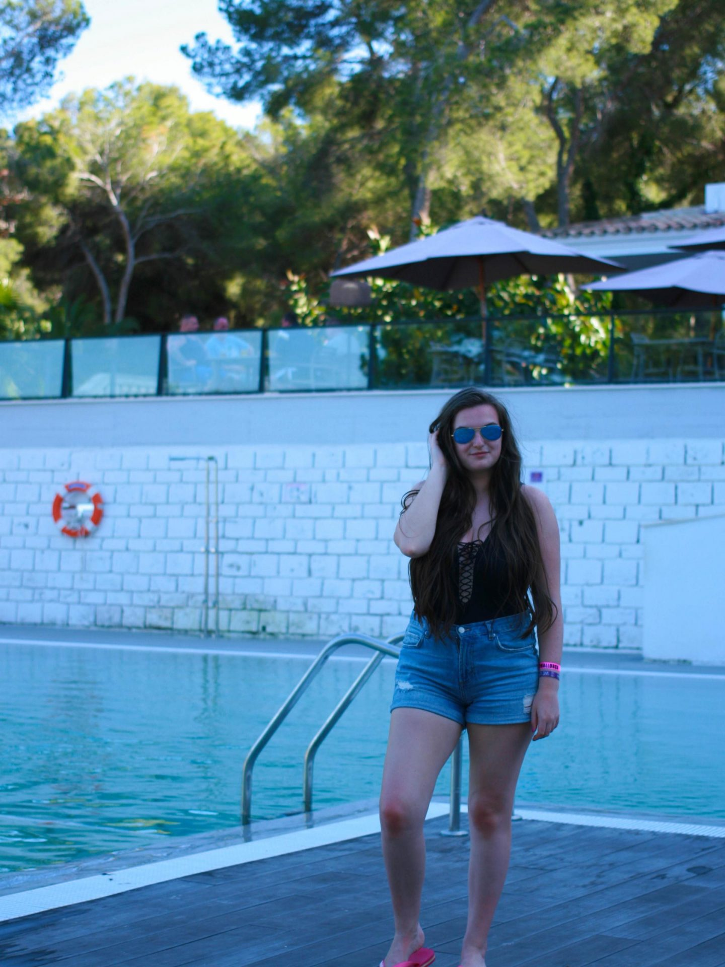 The Fergus Resort Magaluf, Mallorca - Rachel Nicole Lifestyle and Travel Blogger 10