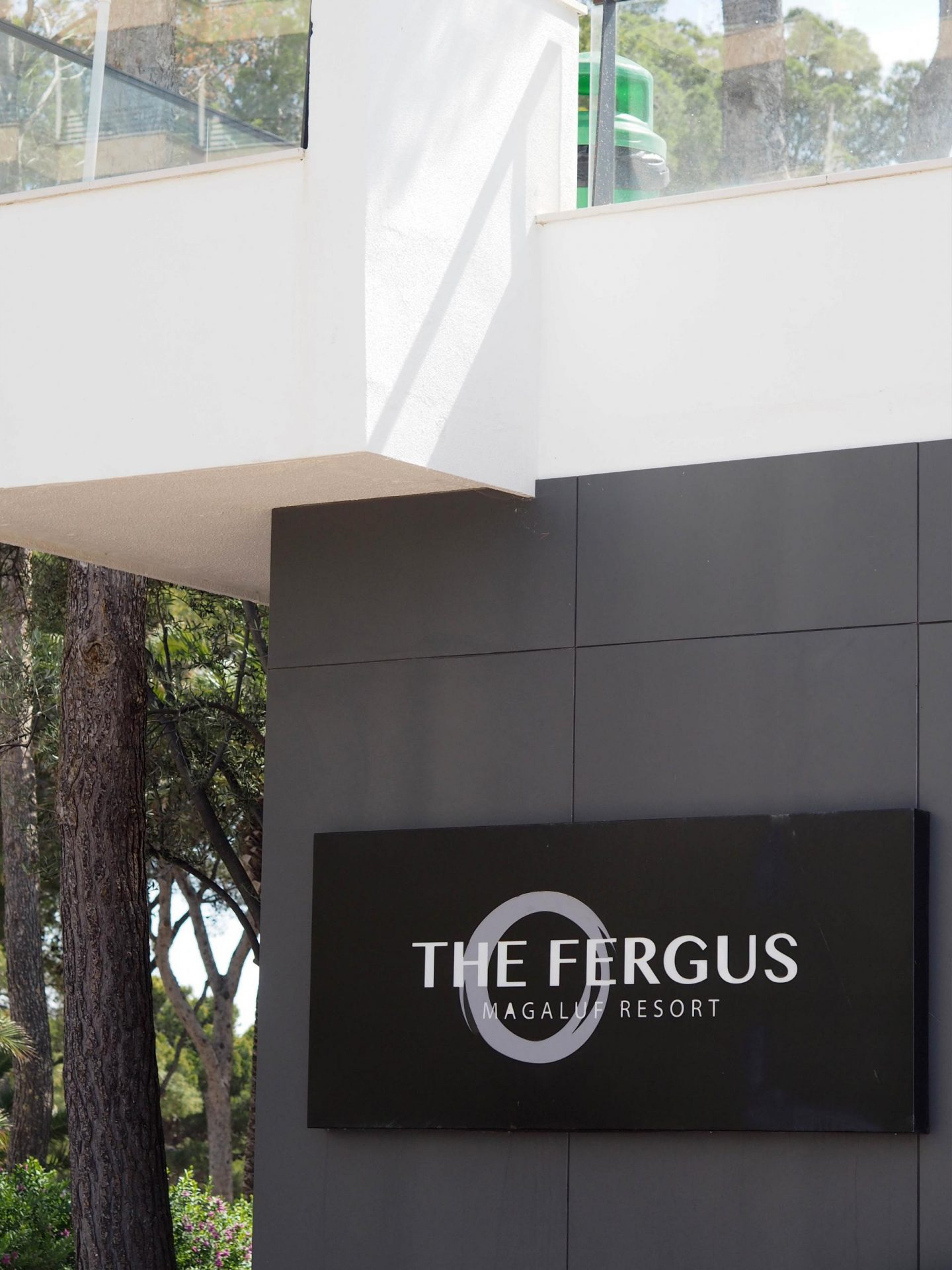 The Fergus Resort Magaluf, Mallorca - Rachel Nicole Lifestyle and Travel Blogger 13 copy