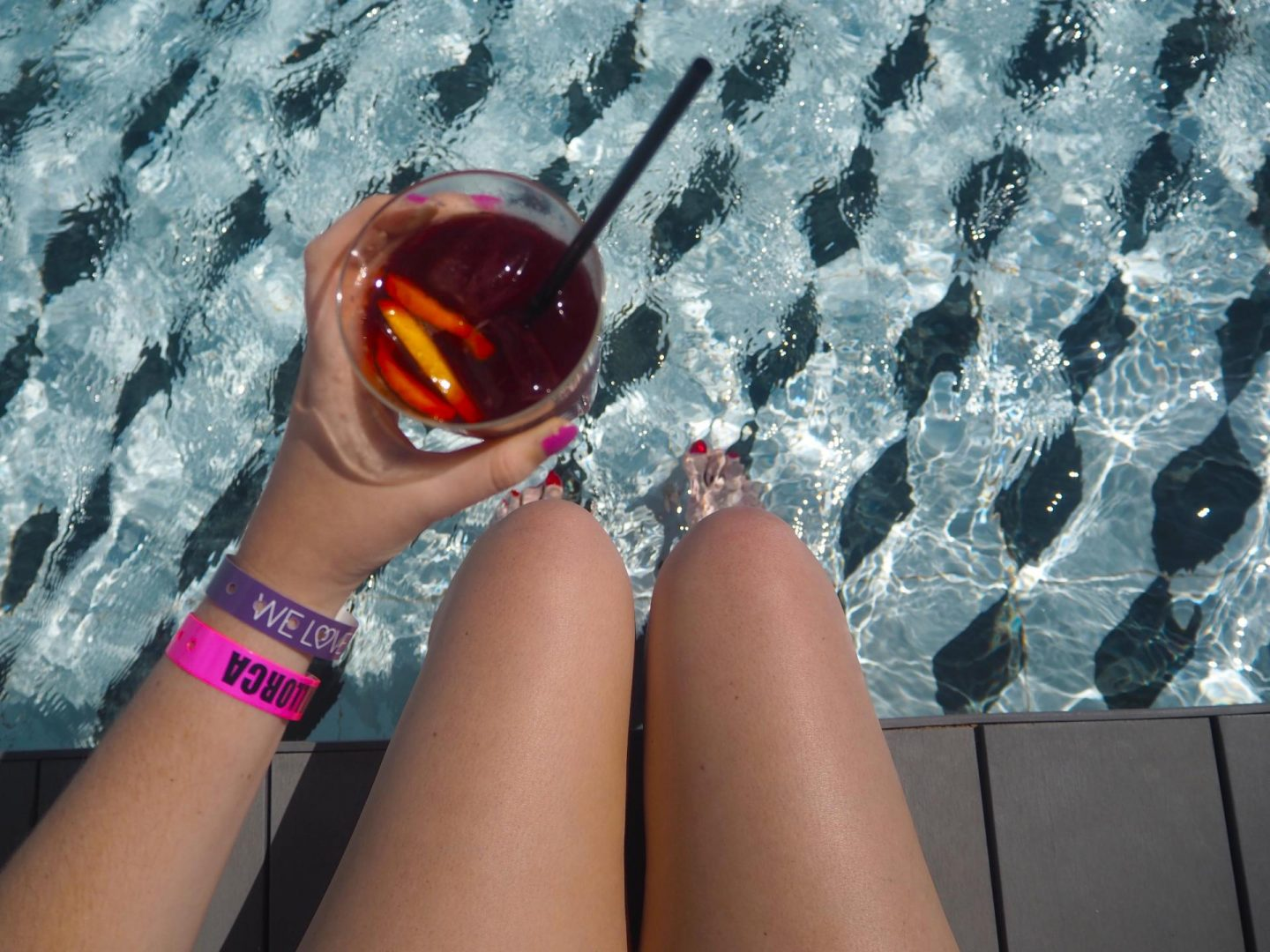The Fergus Resort Magaluf, Mallorca - Rachel Nicole Lifestyle and Travel Blogger 3