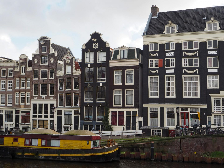 Amsterdam in 32 Hours - Rachel Nicole UK Blogger 2