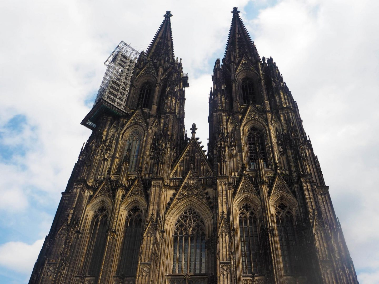 Cologne Cathedral, What to do in Cologne, Visit Koeln - Rachel Nicole UK Blogger