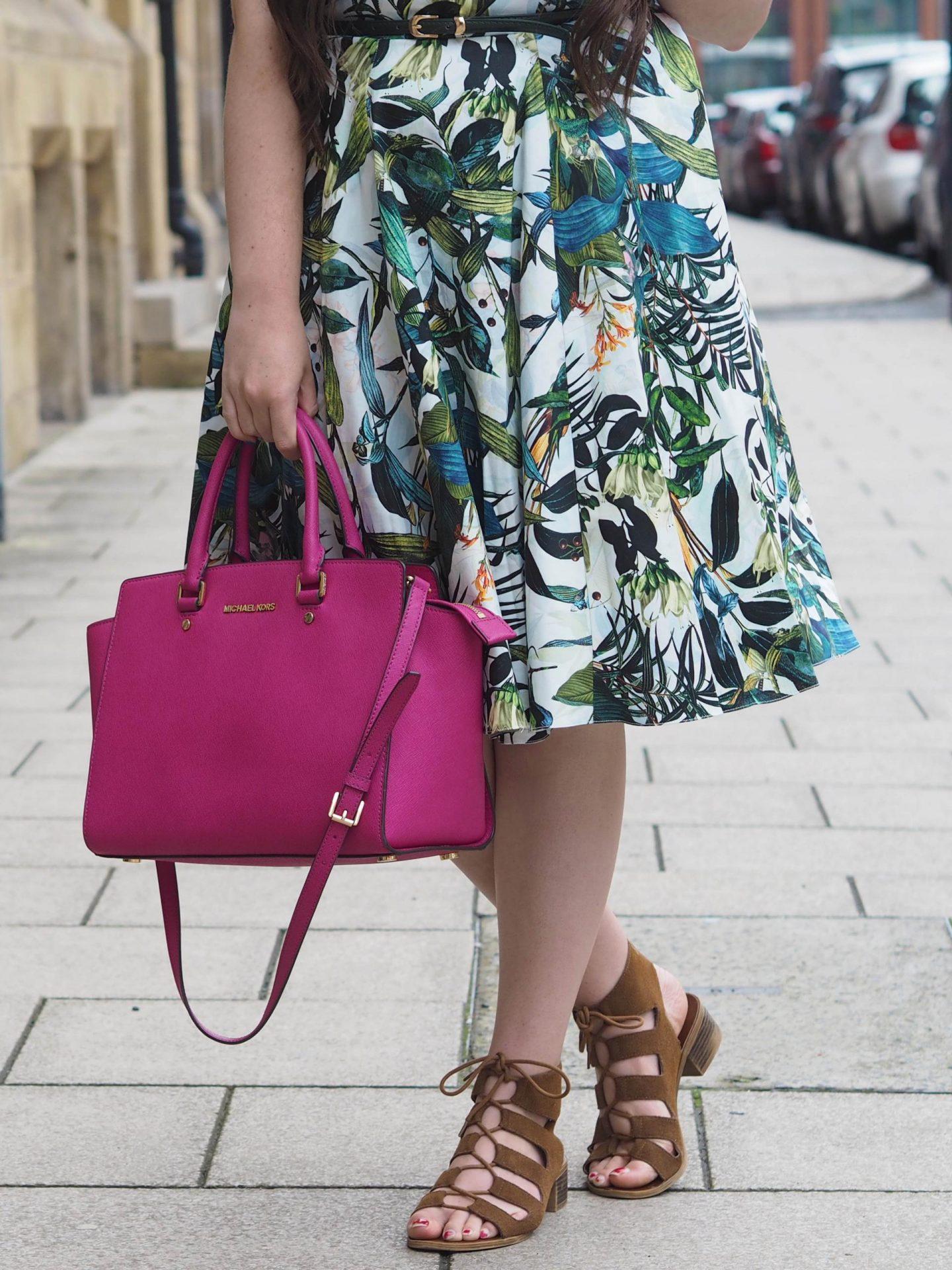 Ladies Who Brunch, Closet London - Rachel Nicole UK Fashion Blogger
