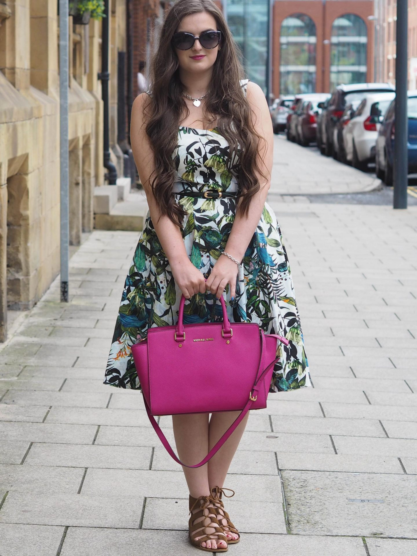 Ladies Who Brunch, Closet London - Rachel Nicole UK Fashion Blogger 2