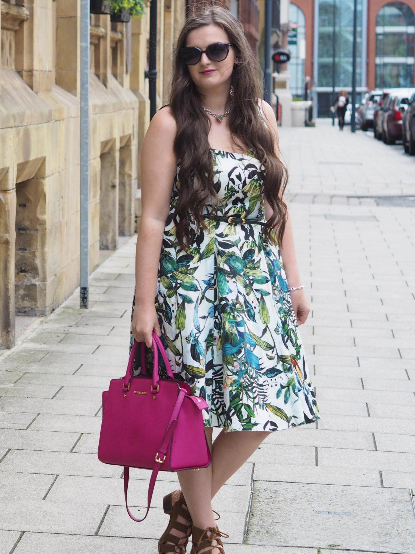 Ladies Who Brunch, Closet London - Rachel Nicole UK Fashion Blogger 3