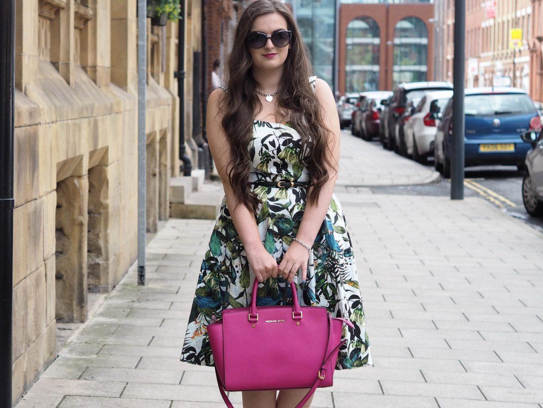 Ladies Who Brunch, Closet London - Rachel Nicole UK Fashion Blogger 5