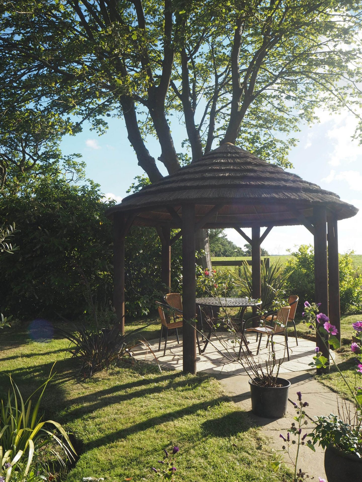 Ox Pasture Hall, Scarborough, North Yorkshire - Rachel Nicole UK Travel Blogger 10