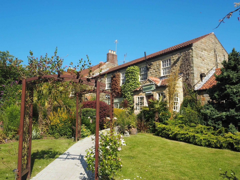 Ox Pasture Hall, Scarborough, North Yorkshire - Rachel Nicole UK Travel Blogger