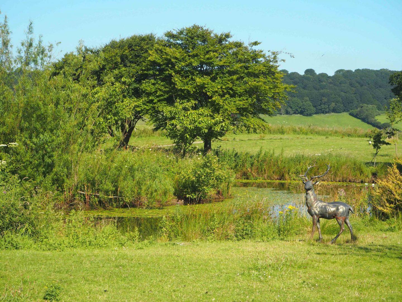 Ox Pasture Hall, Scarborough, North Yorkshire - Rachel Nicole UK Travel Blogger 3