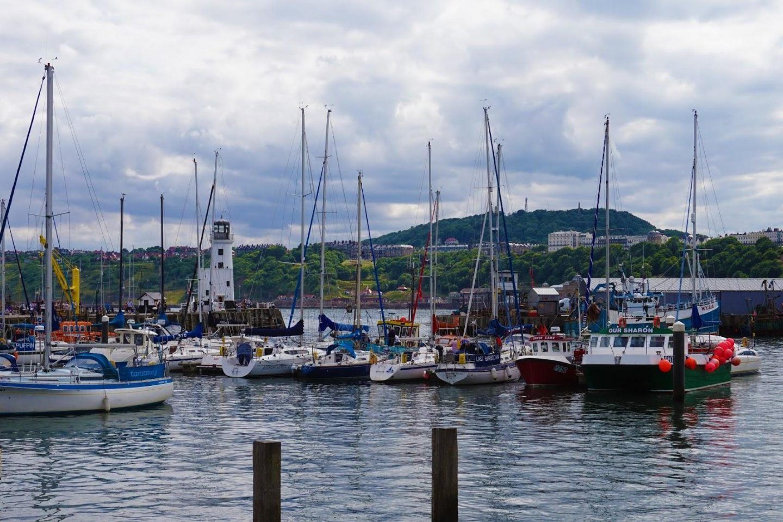 Seaside Adventure with White Stuff Tunic - Rachel Nicole UK Blogger 6
