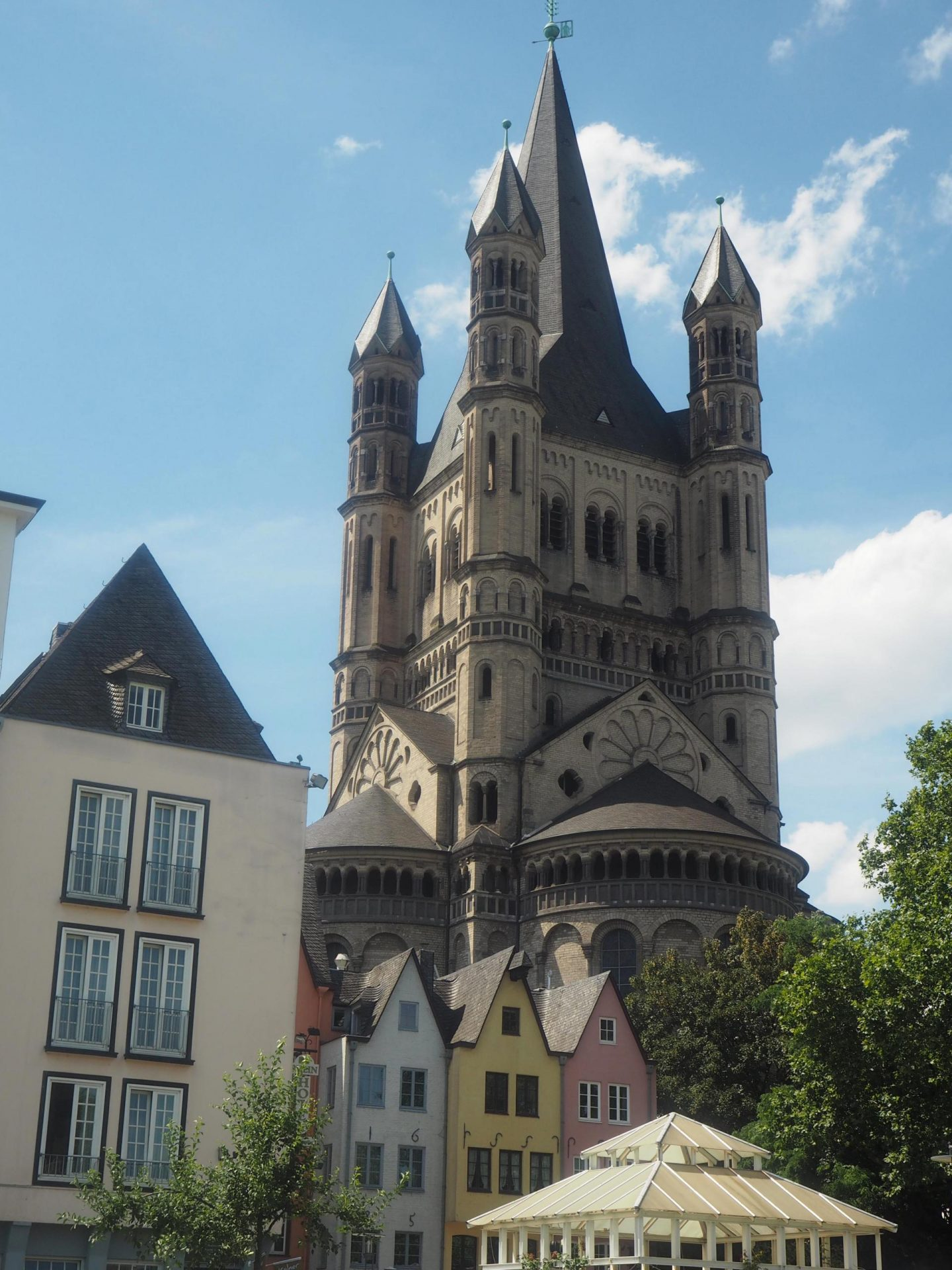 What to do in Cologne, Visit Koeln - Rachel Nicole UK Travel Blogger 5