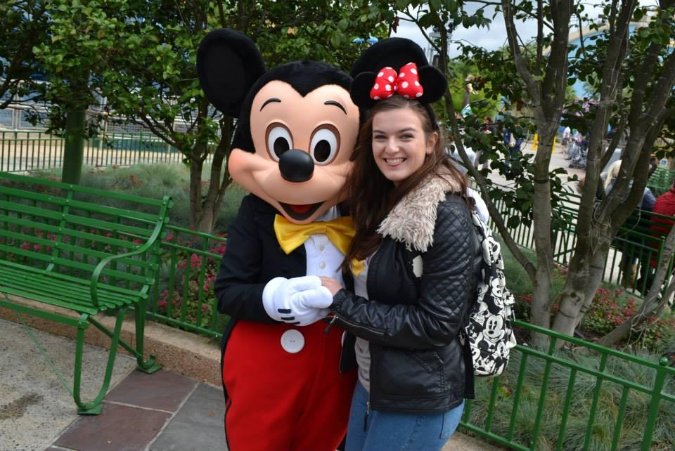 Disney Parks around the world, which Disney Park is for you? - Rachel Nicole UK Blogger