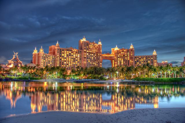 The Bahamas, Atlantis Resort - Long Haul Destinations - Rachel Nicole UK Blogger