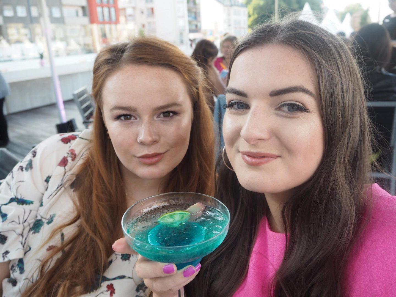 Essence Cosmetics Bloggers' Beauty Secrets Event - Rachel Nicole UK Blogger 6