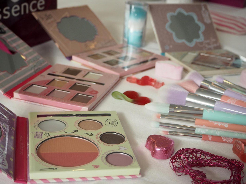 Essence Cosmetics Bloggers' Beauty Secrets Event - Rachel Nicole UK Blogger 8