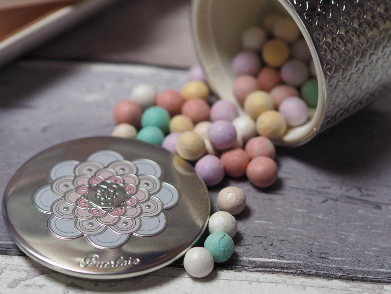 Guerlain Meteorites Powder Pearls from Notino.co.uk - Rachel Nicole UK Beauty Blogger 1