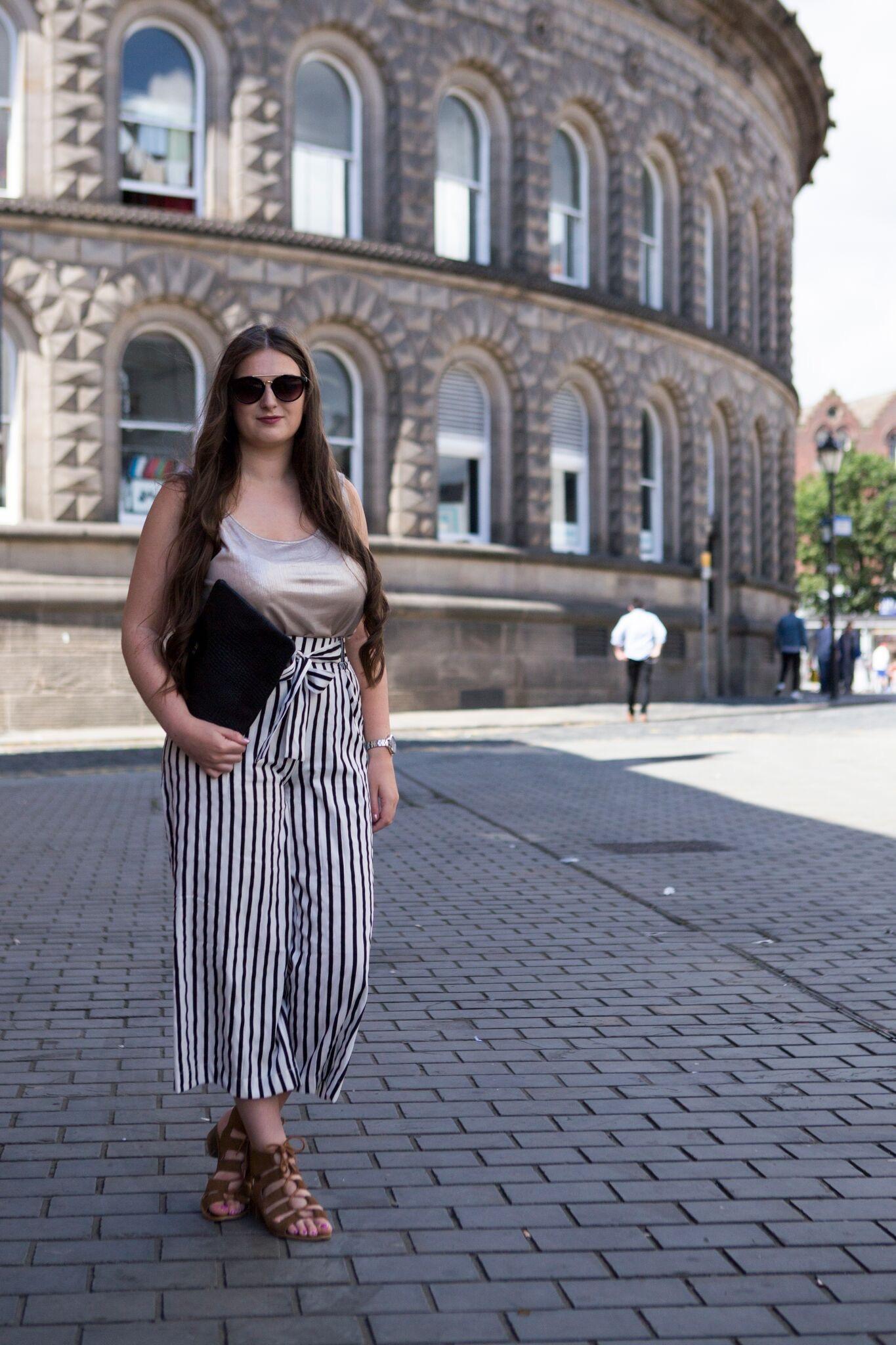 Feeling Twenty Two - Rachel Nicole UK Fashion Blogger