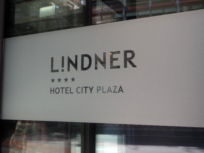 Lindner City Plaza Hotel, Cologne Germany - Rachel Nicole UK Travel Blogger 8