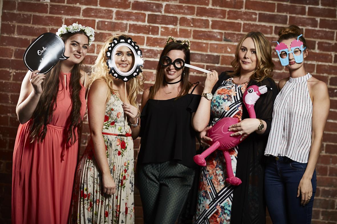 Summer Party - Rachel Nicole UK Fashion Blogger 6