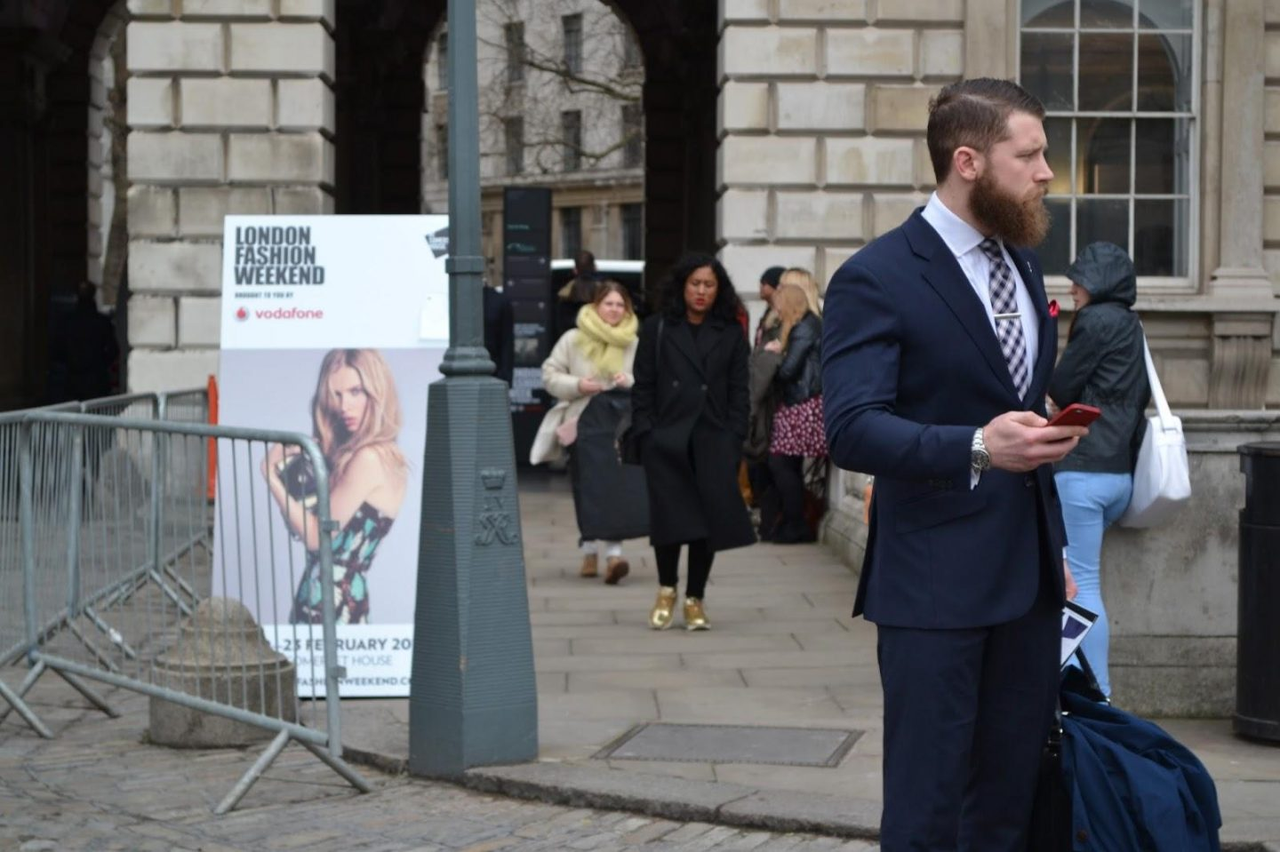 Investing in a Suit - Menswear - Rachel Nicole UK Fashion Blogger