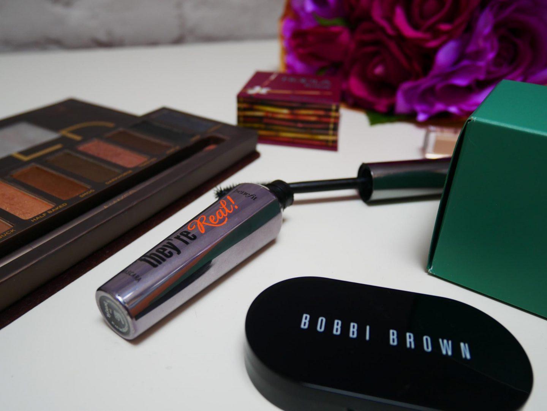 House Of Fraser Beauty Event - Rachel Nicole UK Blogger