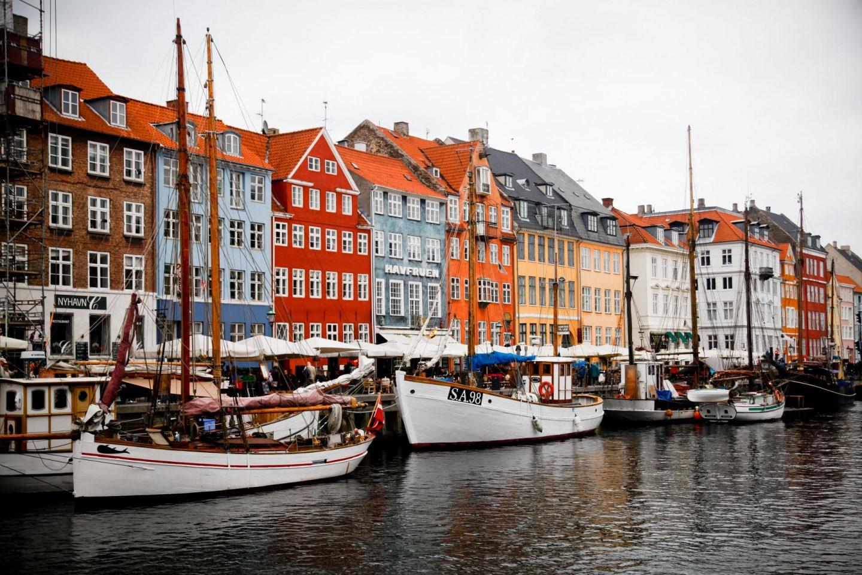 Four Destinations I'd love to visit this Winter, Copenhagen - Rachel Nicole UK Blogger