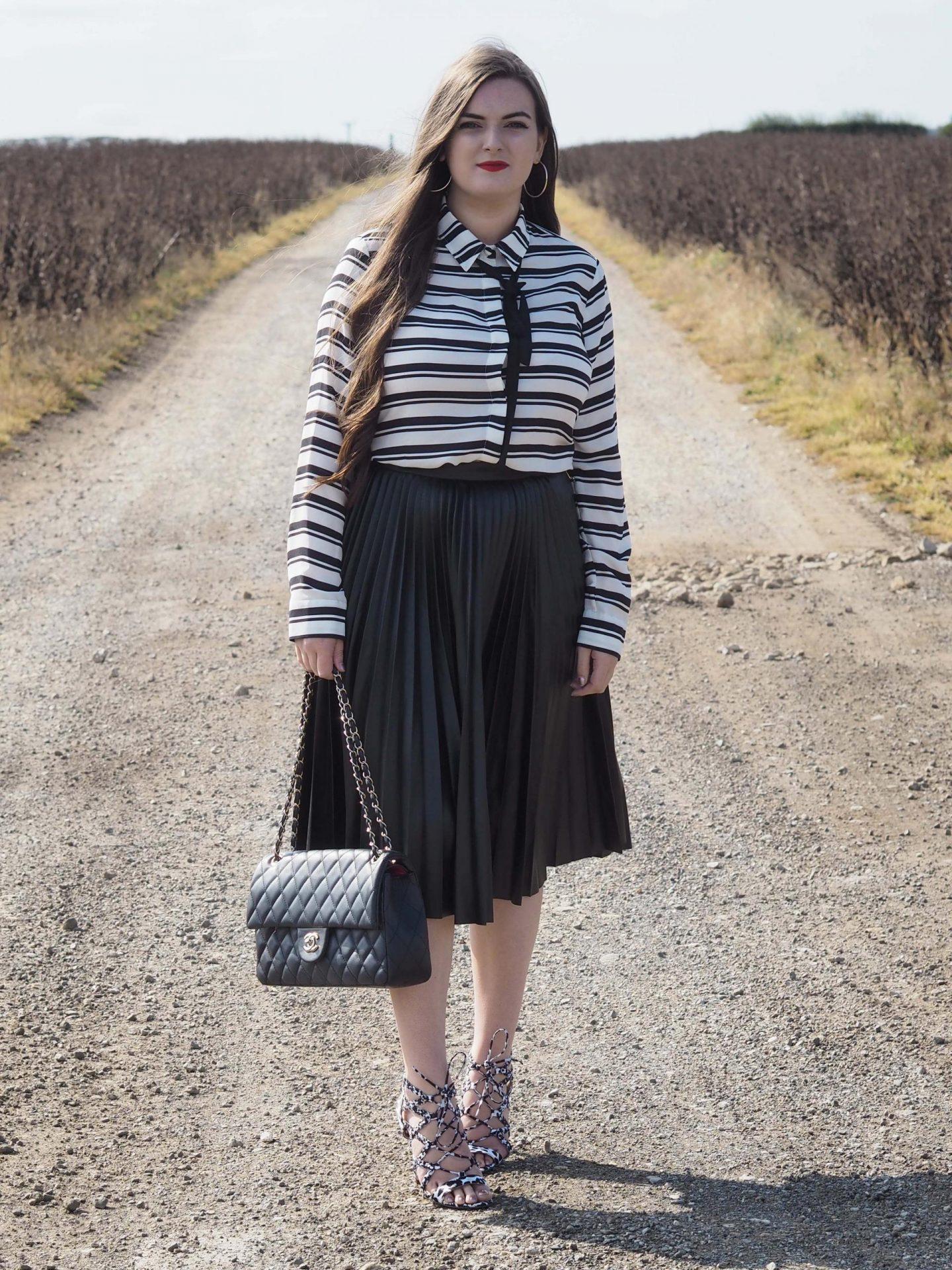 closet-leather-pleated-skirts-and-stripes-rachel-nicole-uk-blogger-4