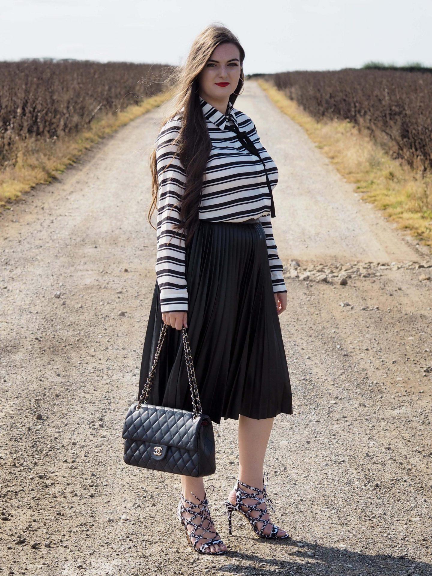 closet-leather-pleated-skirts-and-stripes-rachel-nicole-uk-blogger-5