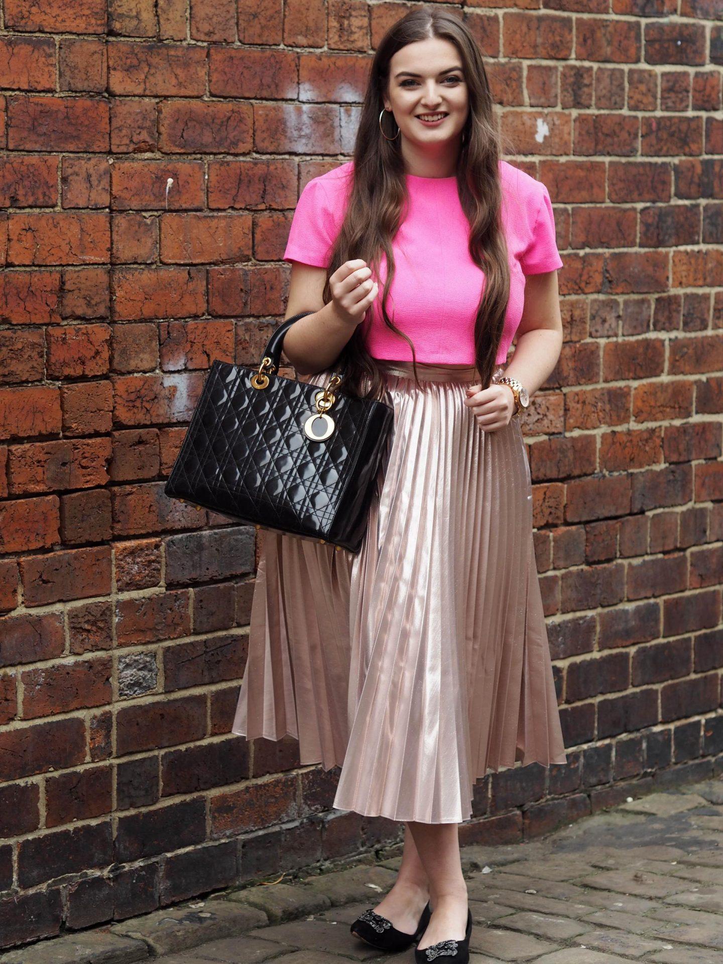closet-london-pink-skirt-bloggers-blog-awards-2016-rachel-nicole-uk-blogger