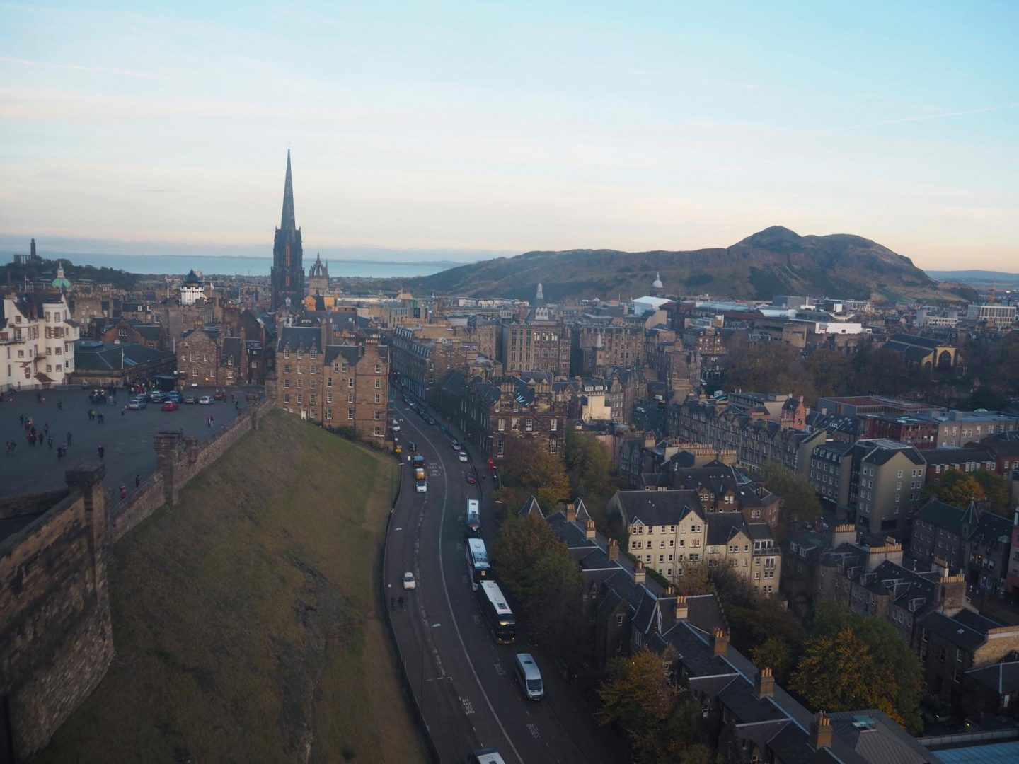 edinburgh-in-32-hours-rachel-nicole-uk-travel-blogger-7