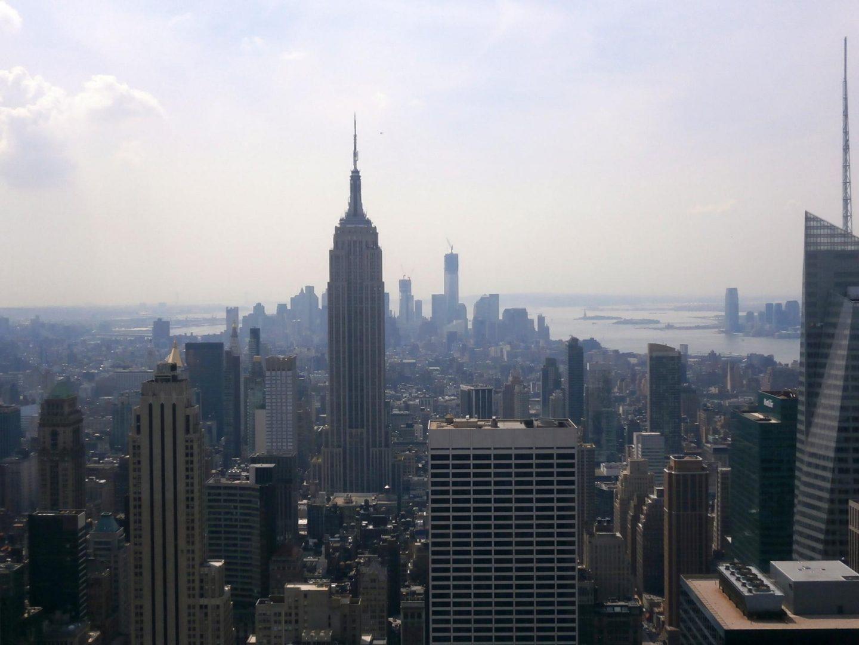 My Perfect 48 Hours in New York City - Rachel Nicole UK Blogger