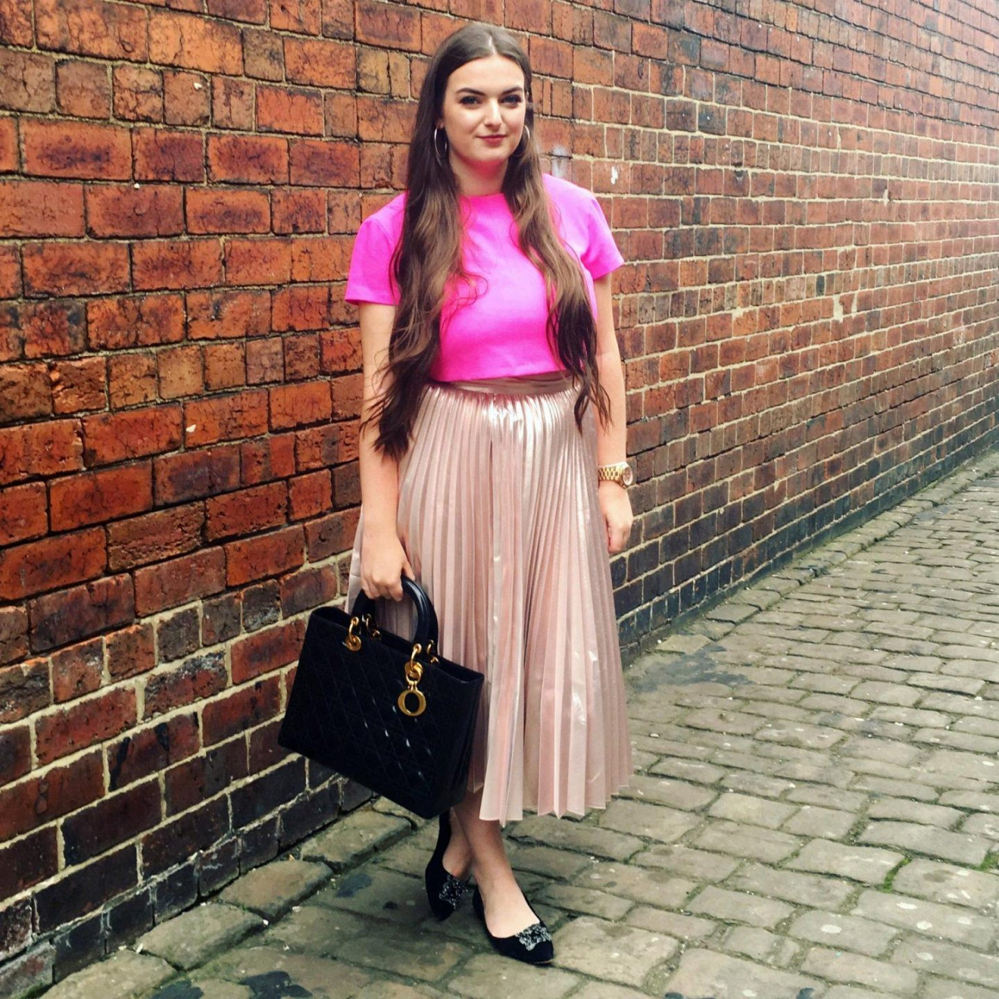 2016 in Review - Blogger Awards in Leeds - Rachel Nicole UK Blogger