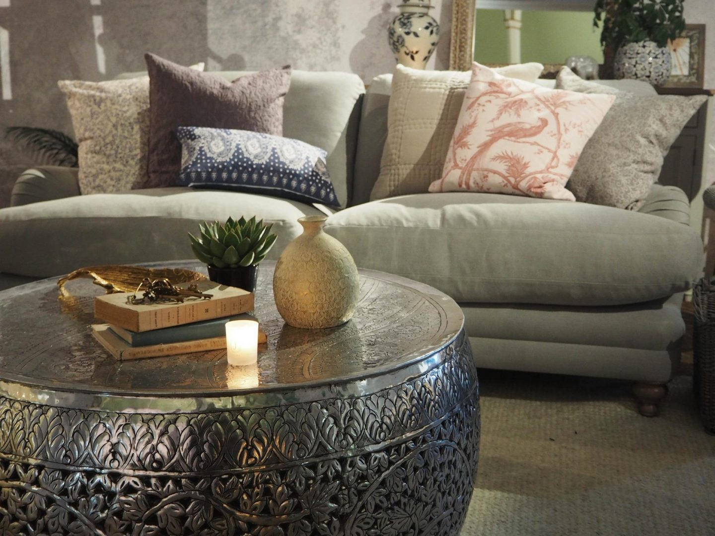 Guest Post: Six Interesting Ways to Decorate Your Home