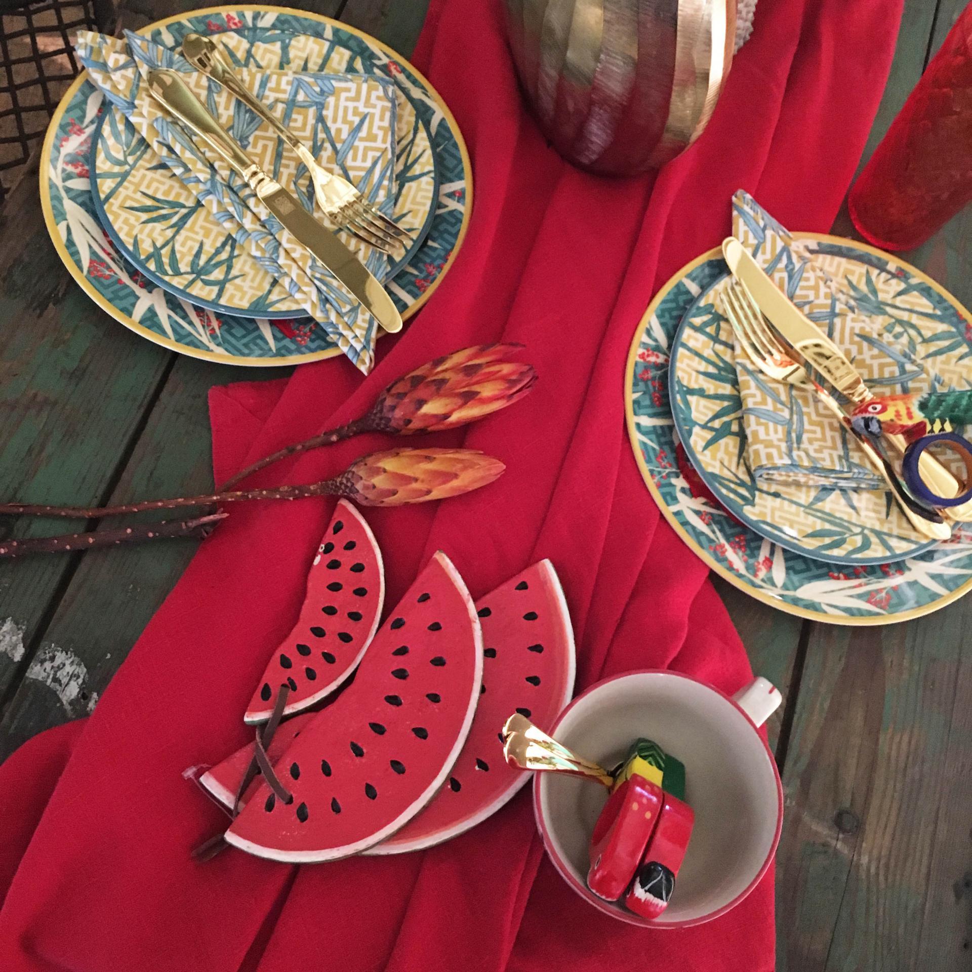 Six ways to bring summer into your home interior - Rachel Nicole UK Blogger