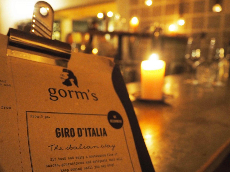 Copenhagen Food Diary - Gorm's