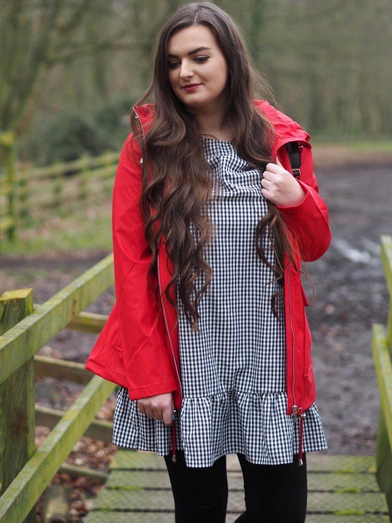 Tips for Maintaining Long Hair - Rachel nicole Uk blogger