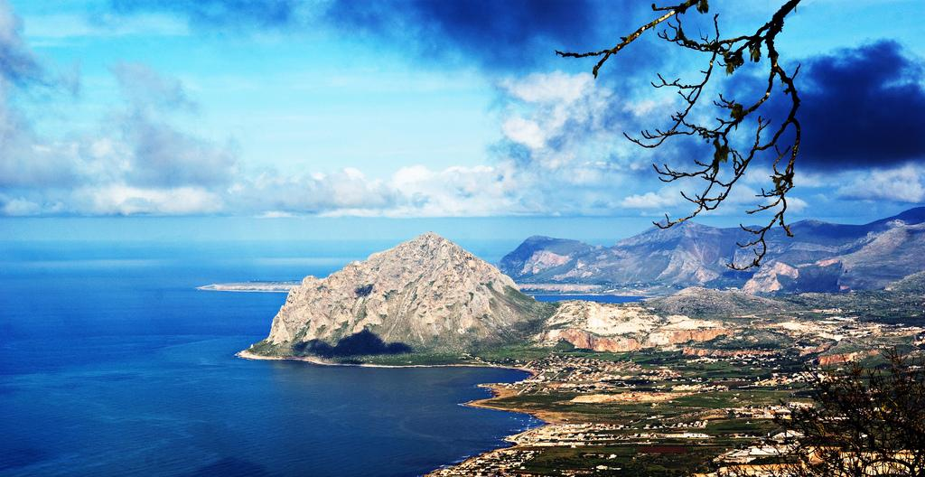 5 Places I'd love to visit in Italy - Sicily
