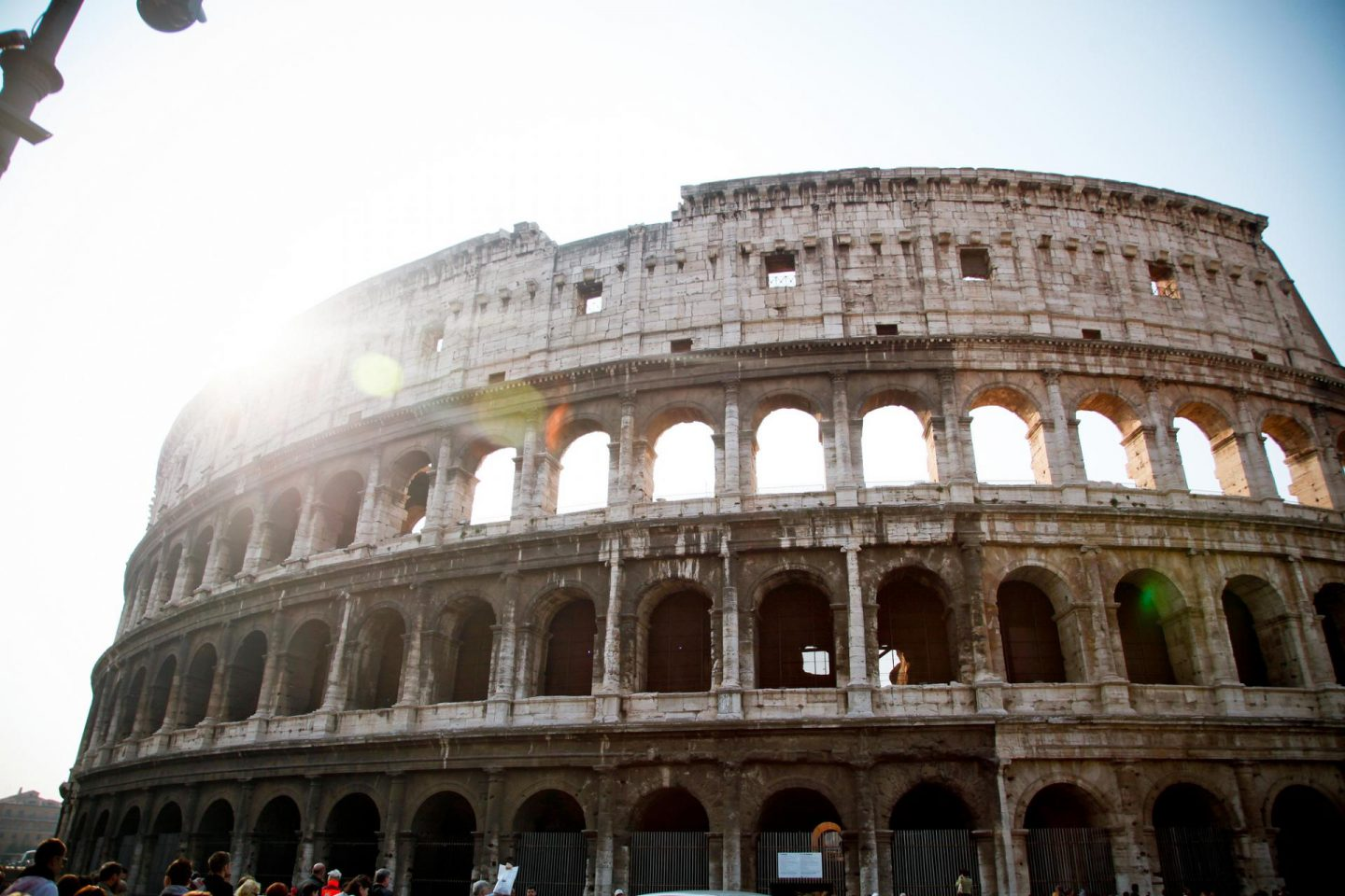 5 Places I'd love to visit in Italy - Rome