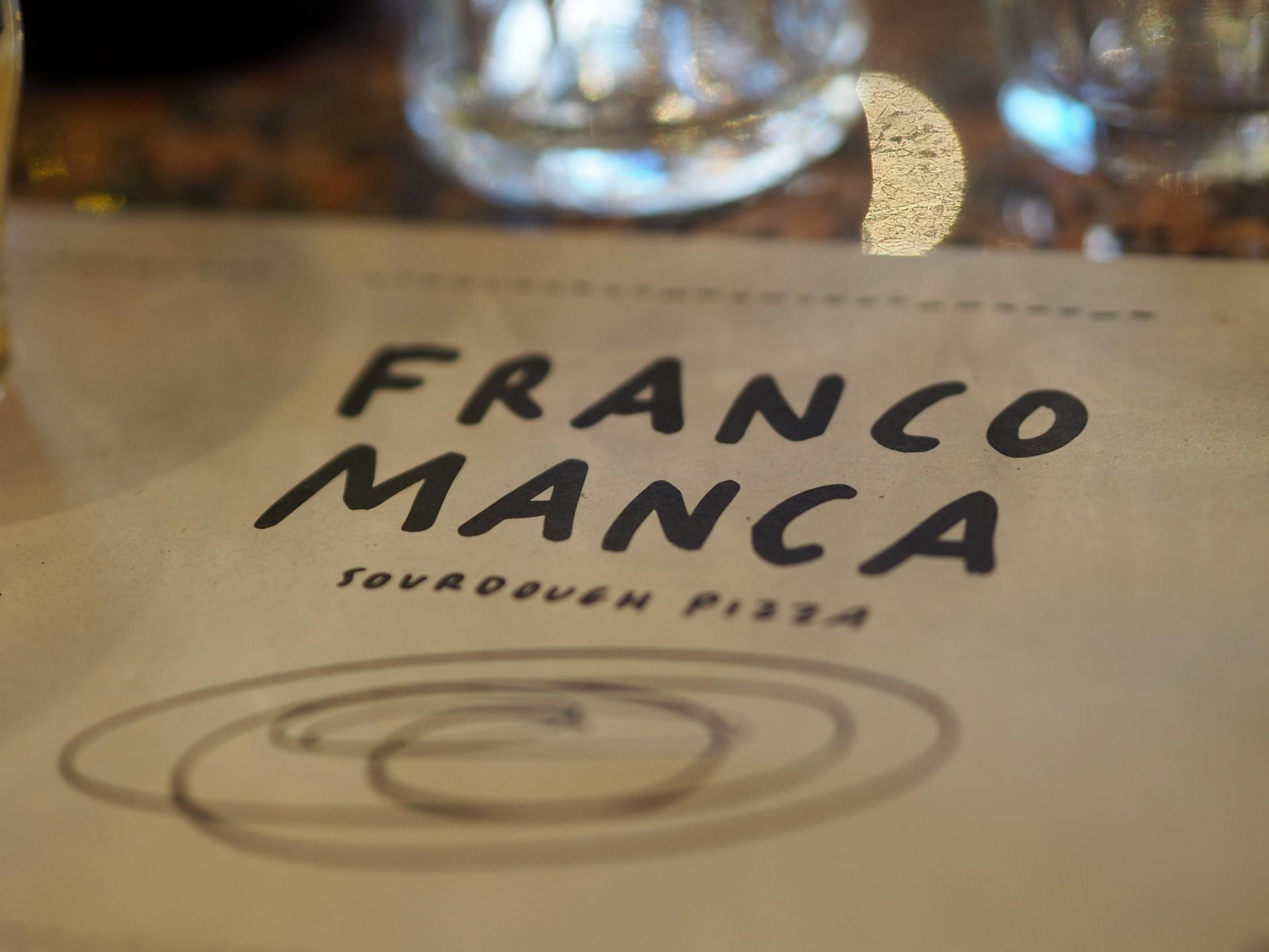 Franco Manca, Brighton Marina – The Best Pizza?