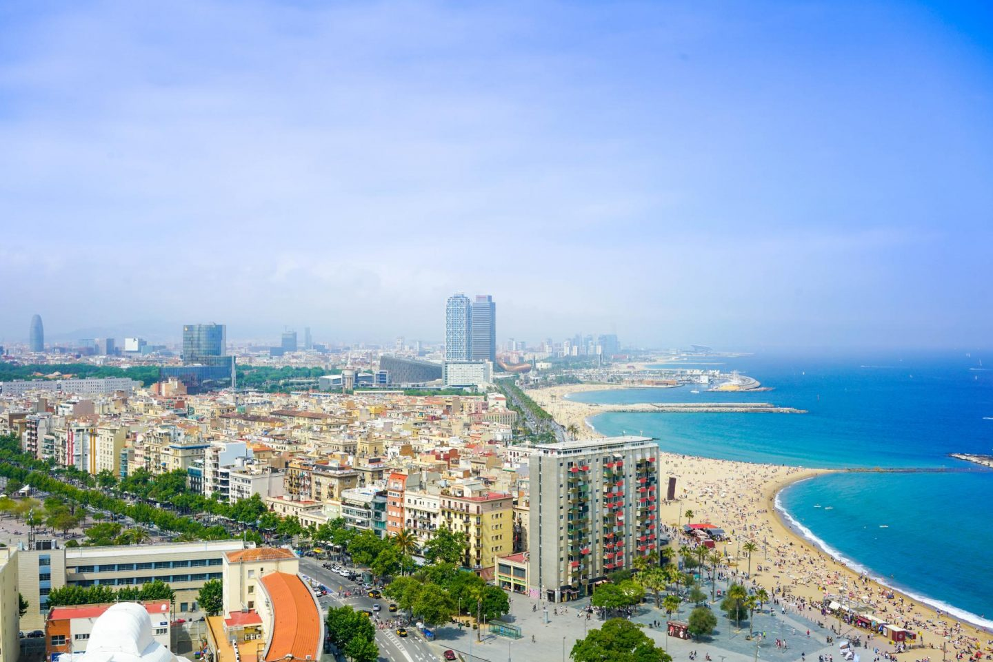 How to Plan the Perfect Trip from Yorkshire to Barcelona