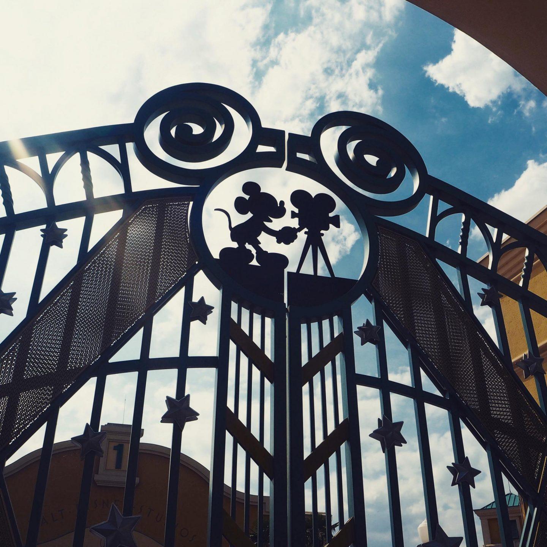 Top Instagram Spots in Disneyland Paris - Rachel Nicole UK Blogger