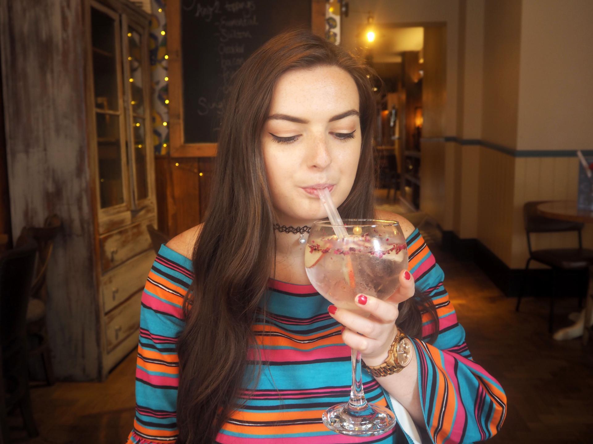 The Summer Cocktail Menu at Joe's Kitchen, York