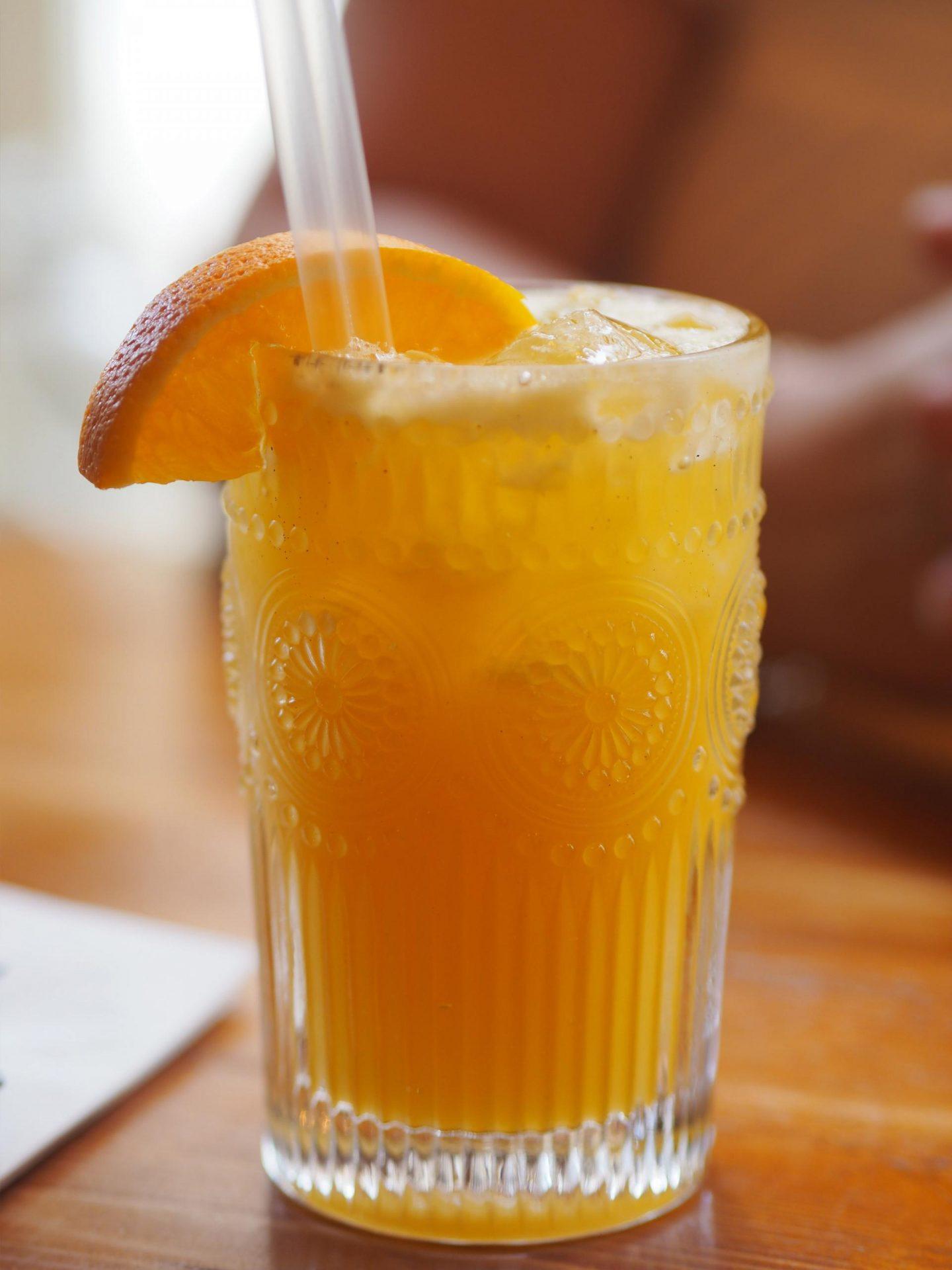 The Summer Cocktail Menu at Joe's Kitchen York