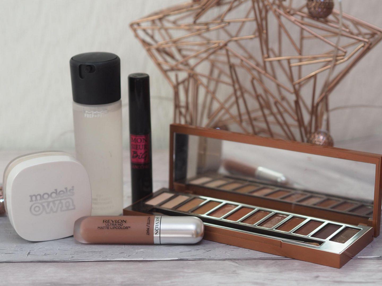 My 2017 Summer Beauty Favourites - Rachel Nicole UK Bloggers