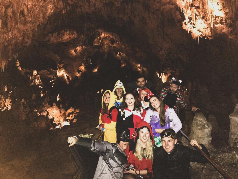 Carlsbad Cavern Caves - Roswell & Santa Fe #7