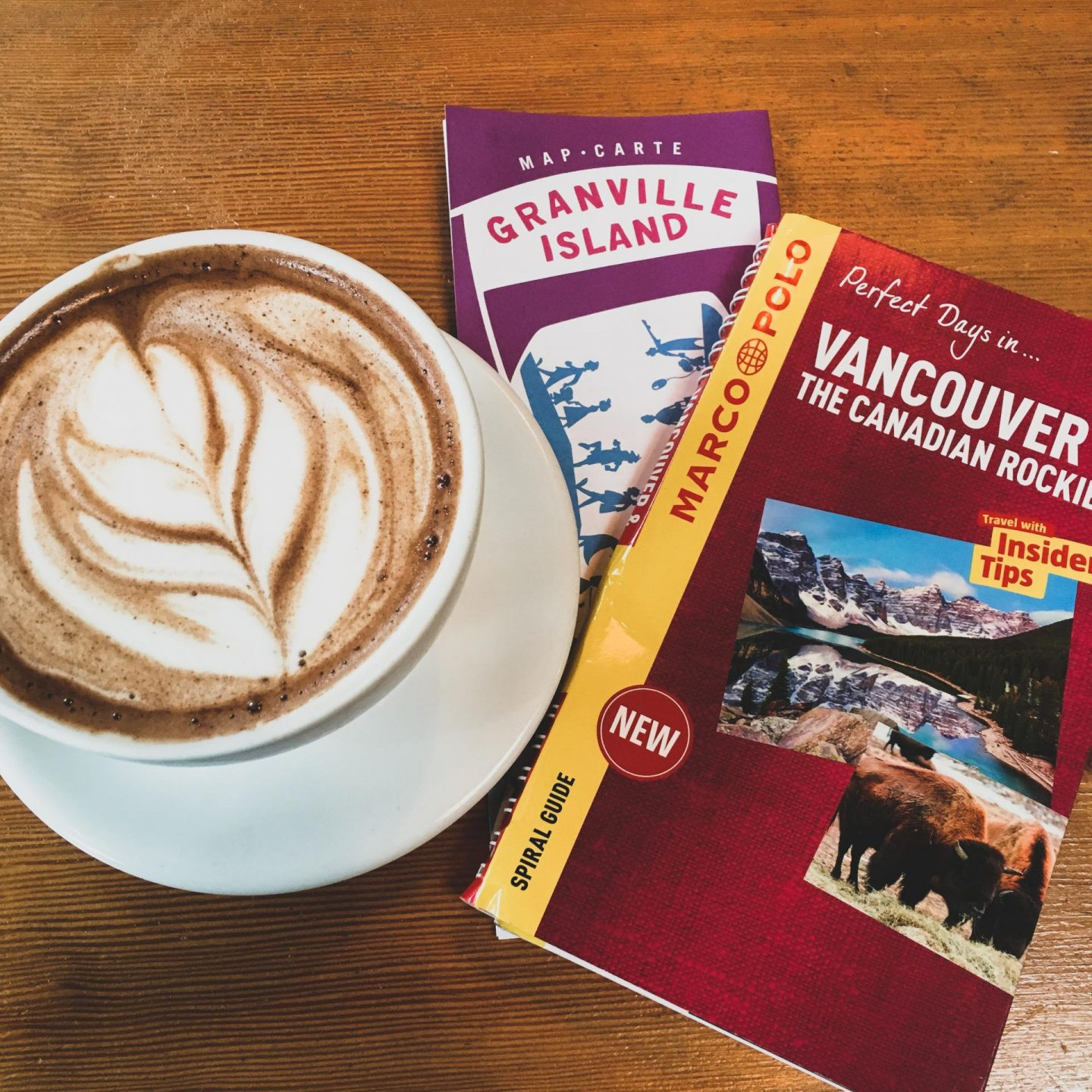 Exploring Vancouver with Marco Polo Guides - Rachel Nicole UK Travel Blogger