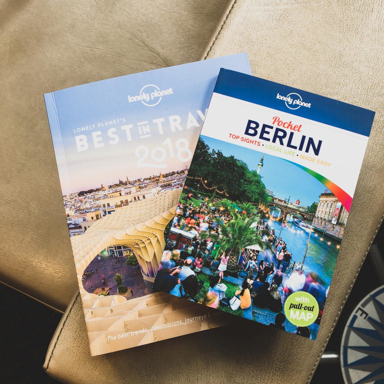 My Berlin Bucketlist - Rachel Nicole UK Blogger