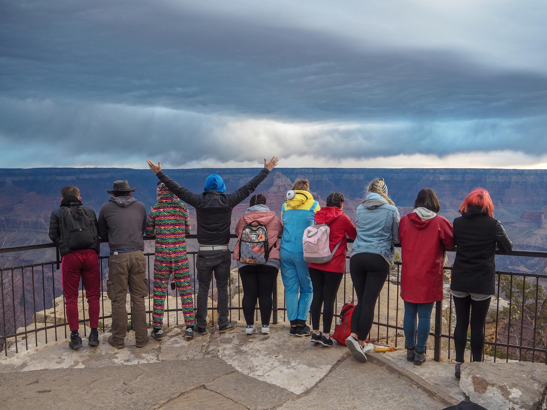 Escorted Travel Tours: The Pros & Cons! - Rachel Nicole UK Travel Blogger